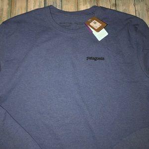 Patagonia Men's Long-Sleeve P-6 Logo ResponsibiliT